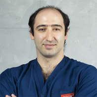 Гаджиев Нариман Казиханович