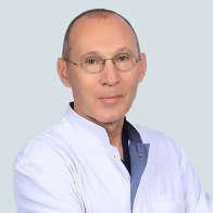 Петров Сергей Борисович