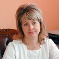 Пономарева Юлия Антольевна