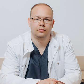 Гелиг Виталий Аркадьевич